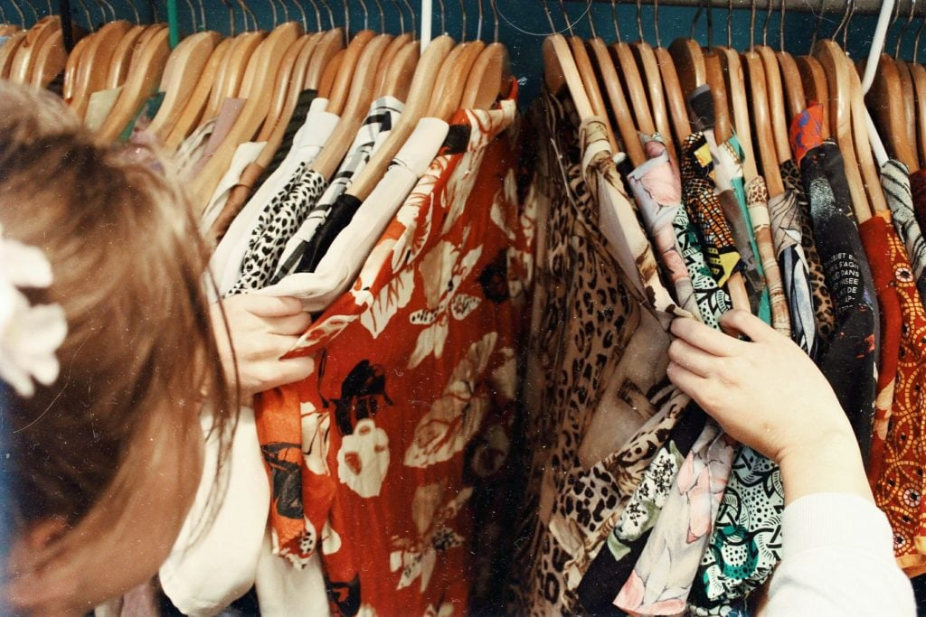 image of clothes